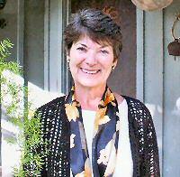 Dr. Berta Parrish