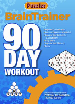 Fun Workouts for the Brain
