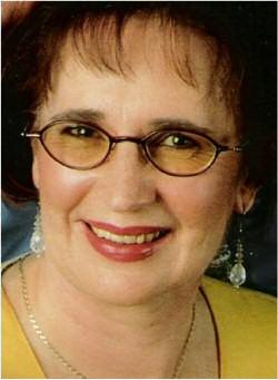 Kirstin Robertson-Gillam