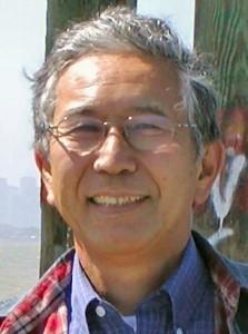 Dr. Ronald Nakasone