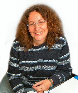 Deborah van den Hoonaard from St. Thomas University (Fredericton, New Brunswick