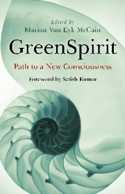 GreenSpirit by Marian Van Eyk McCain