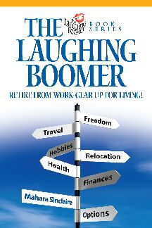bookcover-the laughing boomer