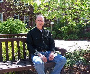 Dr. Gary Irwin-Kenyon