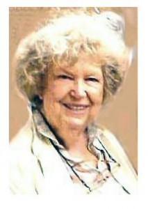 Rosaleen Leslie Dickson