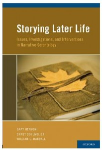 bookcover-storying later life