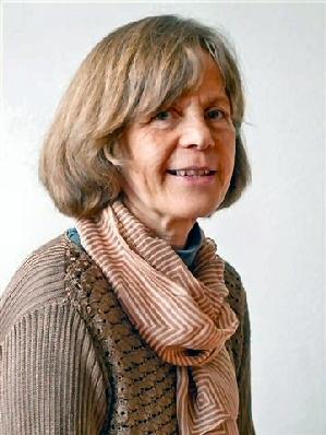 Dr. Ann-Kristin Boström