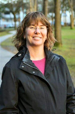 Dr. Laura Hurd Clarke