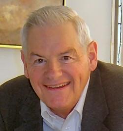 Dr. Robert Stebbins