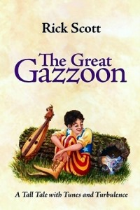 The Great Gazzoon