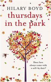 cover for Thursdays in the Park