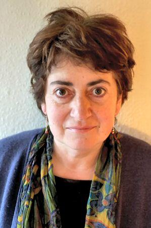 Dr. Maggie Mort