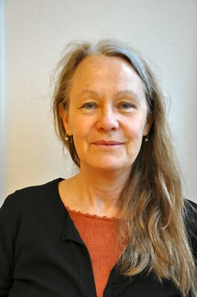 Dr. Catharina Nord