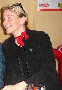 Dr. Liesl Gambold