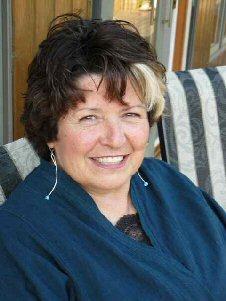 Dr. Trudy Medcalf