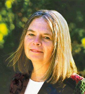award winning journalist Beth Baker