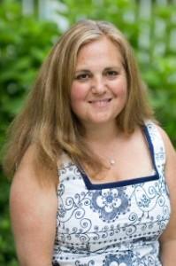 Dr. Beth Montemurro