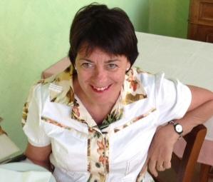 Dr. Karen Upton-Davis
