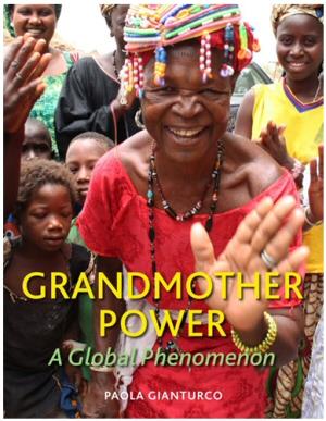 book - Grabdmnother Power