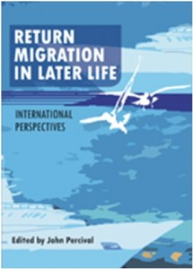 """return migration in later life"" by Dr. John Percival"