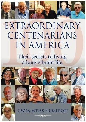 extrodinary centenarians in america