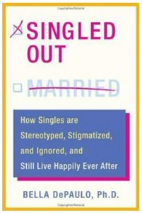bookcover - singled out